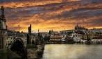 Praga: innamorarsi con 10 foto