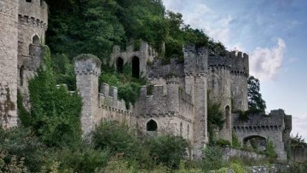 Gli 11 luoghi dimenticati più suggestivi d'Europa