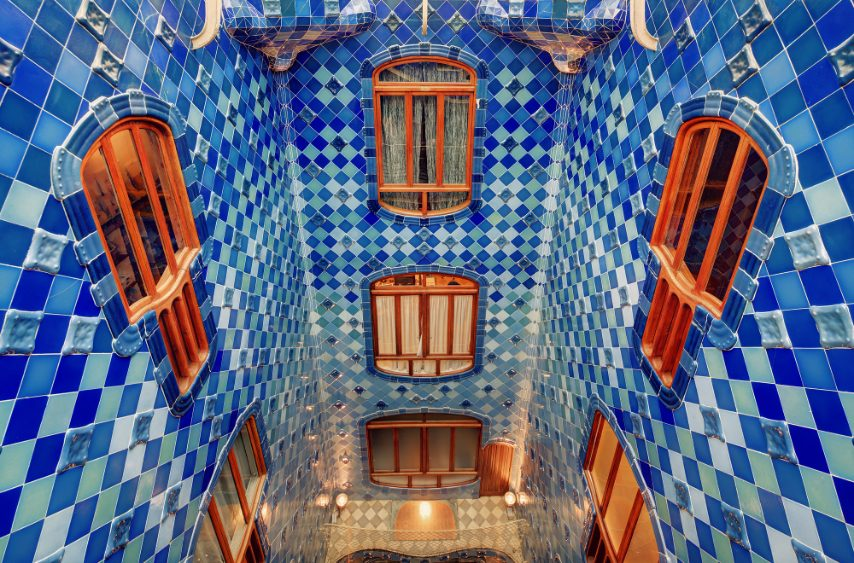 Photo credit Casa Batlló S.L.U.