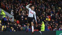 Premier, le immagini di Watford-Tottenham 1-4