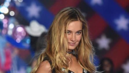 I look più glamour di Bridget Malcolm