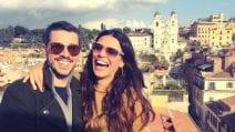 Le foto di Massimiliano Varrese e Valentina Melis