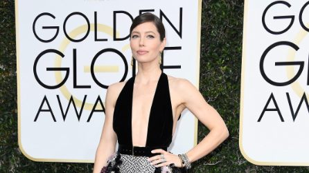 "Golden Globes 2017: la rivincita delle star ""piatte"""