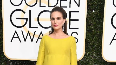 Golden Globes 2017: le star che hanno calcato il red carpet con il pancione