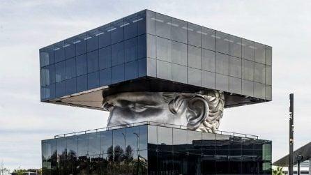11 edifici che potrebbero essere sede di super-criminali