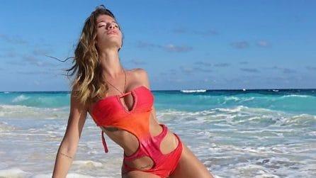 Le foto sexy di Chiara Nasti sui social