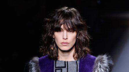 Ob Swag, il taglio di capelli del 2017