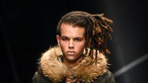 Frankie Morello collezione uomo Autunno/Inverno 2017-18
