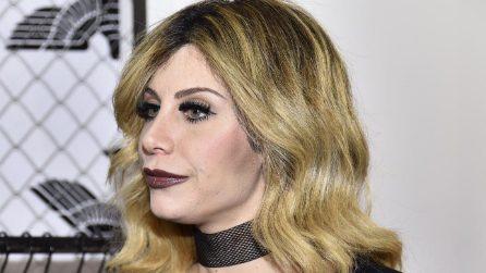 Errori di make up: tutti i look più brutti delle star italiane