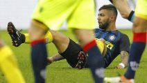 Coppa Italia, le immagini di Inter-Bologna