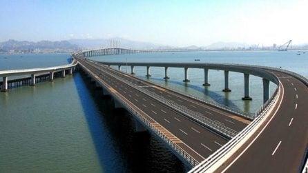 10 progetti infrastrutturali che potrebbero cambiare il Pianeta