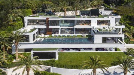 Ecco la villa più costosa di sempre