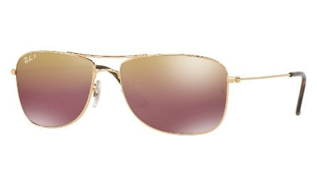 Chromance, le nuove lenti colorare Ray-Ban