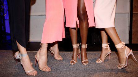 Le scarpe che rendono più bello il tuo sedere