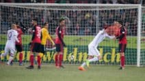 Bundesliga, Friburgo-Bayern Monaco 1-2