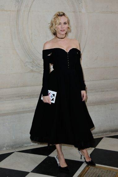 Diane Kruger da Dior