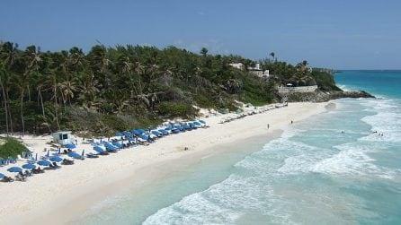 Barbados e le sue spiagge: foto per sognare