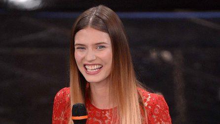 Gli hair look più brutti indossati dalle star italiane