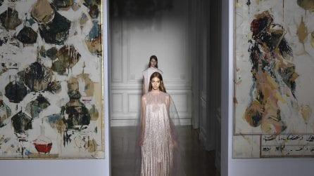 Valentino Haute Couture Primavera/Estate 2017