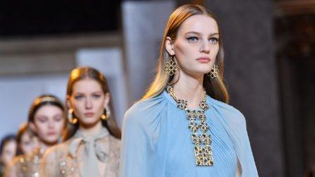 Elie Saab Haute Couture Primavera/Estate 2017