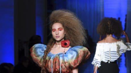 Jean Paul Gaultier collezione Haute Couture Primavera/Estate 2017