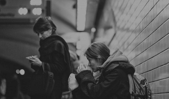 """""""L'importanza di essere mamma"""" di Andrea Pazzaglia - 1° posto"""