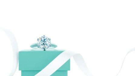I prezzi dei gioielli Tiffany&Co. per San Valentino