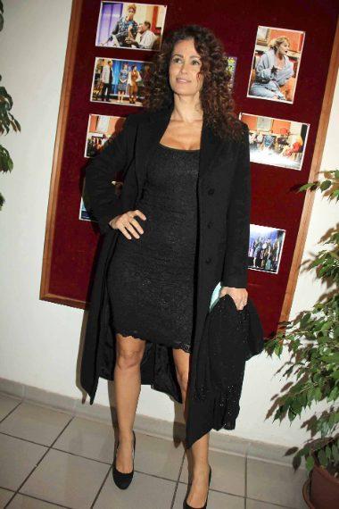Samantha nel 2014