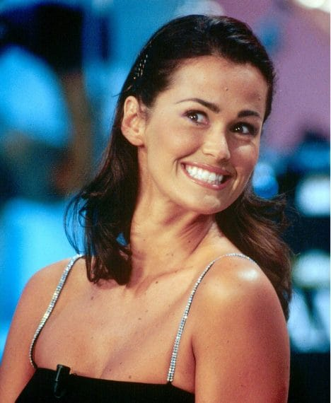 Samantha nel 1999