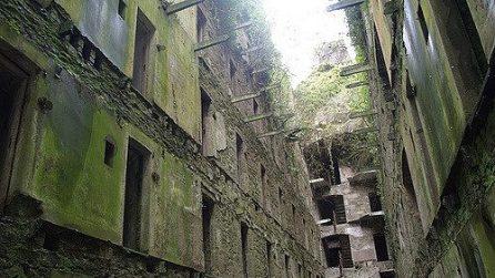 Da prigione più infestata dai fantasmi ad hotel di lusso: ecco la trasformazione