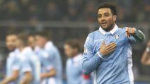 Coppa Italia, le immagini di Inter-Lazio