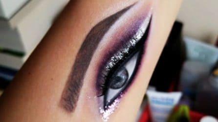Hand make up, l'ultima tendenze è creare il trucco sulle mani