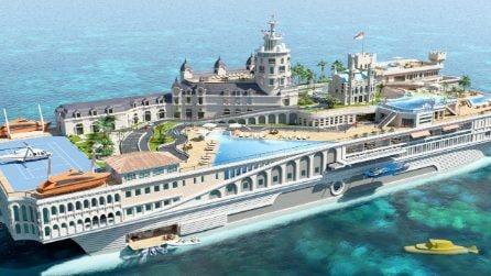 I 10 yacht più incredibili che siano mai stati progettati