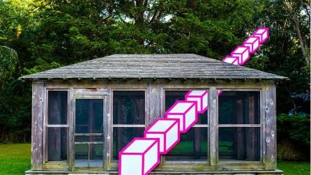 20 opere di street art che vi confonderanno la vista