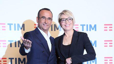 Sanremo 2017: cosa indosseranno conduttori e cantanti