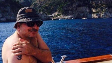 Suicida Piero Petrullo, storico componente della band Ladri di Carrozzelle