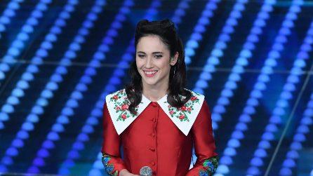 Sanremo 2017: le star peggio vestite al Festival