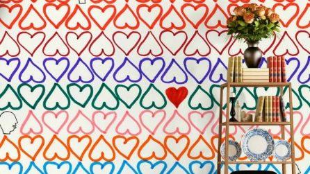 San Valentino: 15 idee per decorare casa in modo romantico