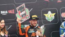 Internazionali d'Italia Motocross: Tony Cairoli è il vincitore della MX1 e della ELITE