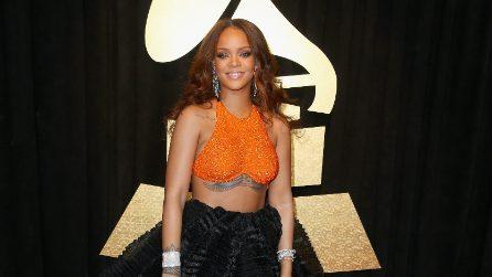 Grammy Awards 2017: tutti i look delle star