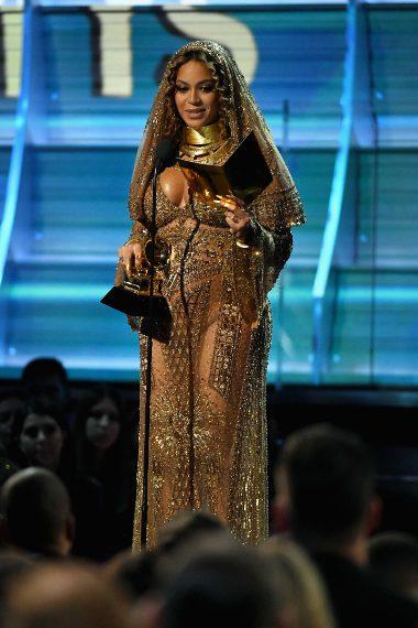 Beyoncé in Cavalli