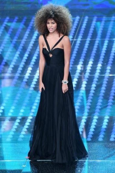 Tina a Sanremo