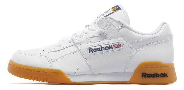 Reebok Work Out Lo