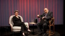 Emma Marrone ospite de L'Intervista di Maurizio Costanzo