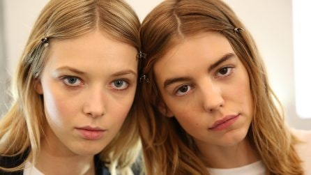 New York Fashion Week: il trucco minimal per l'autunno 2017