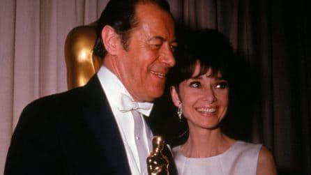 Gli abiti più iconici della storia degli Oscar