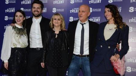Italia's Got Talent 2017, le foto del cast