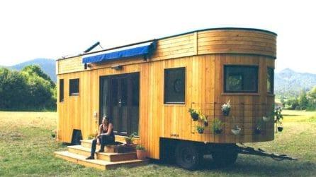 7 case off grid per vivere senza affitto