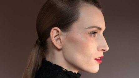 Carola Insolera, la ragazza non udente diventata modella