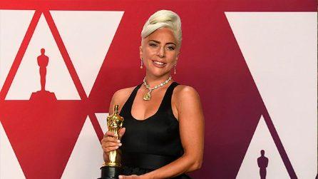 Le acconciature più belle nella storia degli Oscar